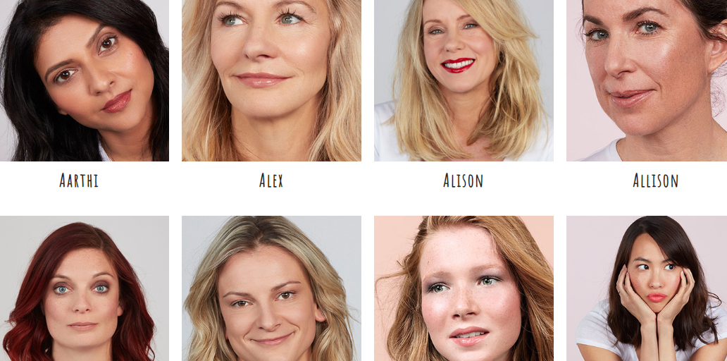 Trinny Tribe headshots.png
