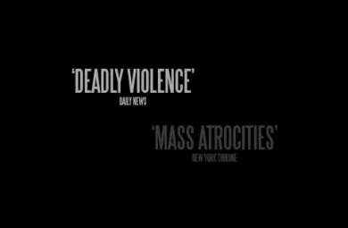 #StopThisMovie, Genocide in Burundi: A Film By Pierre Nkurunziza, We Are Social Paris
