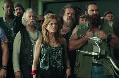 Coen Brothers' Super Bowl spot for Mercedes-AMG