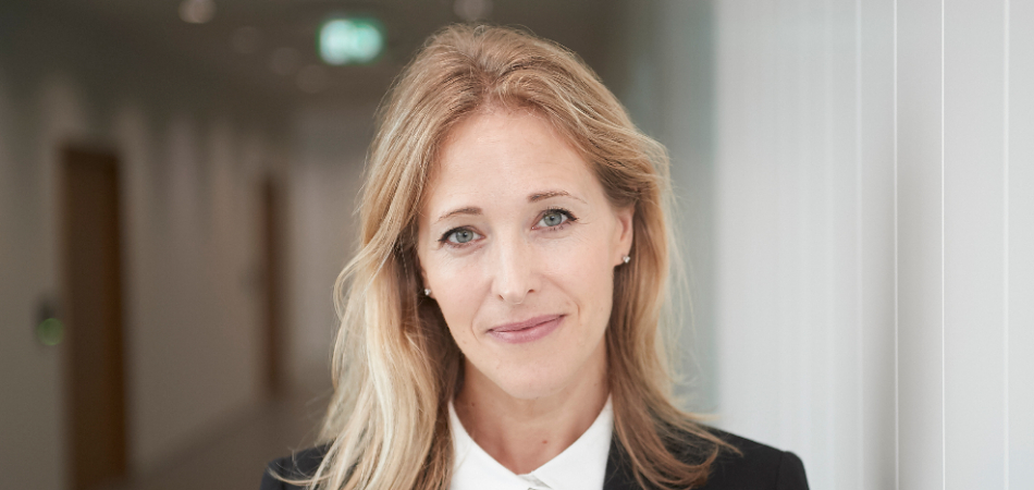 Clare Donald, Chief Production Officer, Ogilvy & Mather