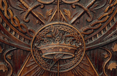 Publicis Door of Thrones
