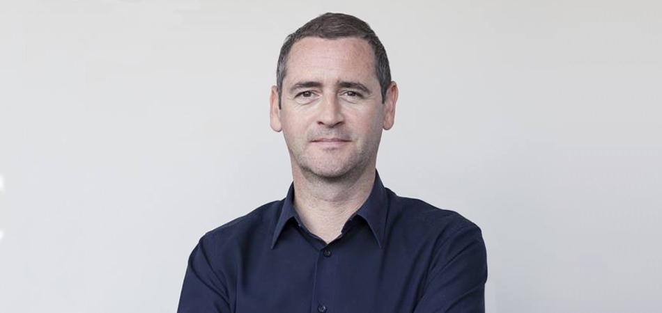 Dave Henderson - Creative Partner, Atomic