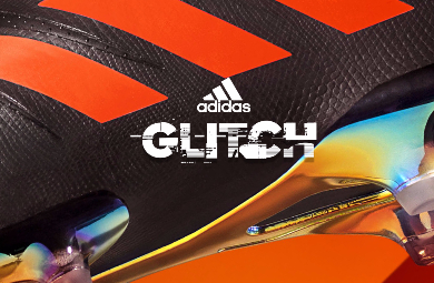 Adidas Glitch - iris Worldwide