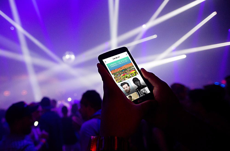 Coachella App