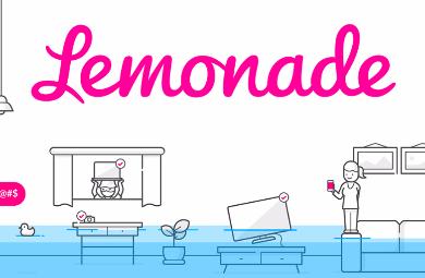 Lemonade insurance