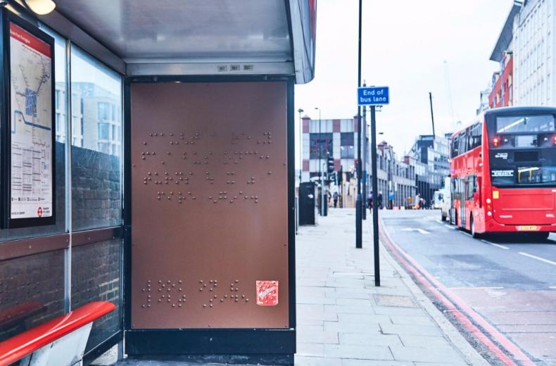 MARS - Malteser's - World Braille Day 2017