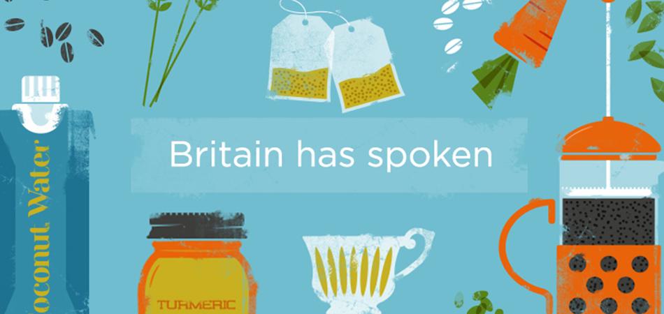 2017 UK Food & Drink Report