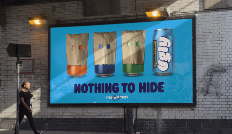 The Ugly Truth - Ugly Drinks - JKR
