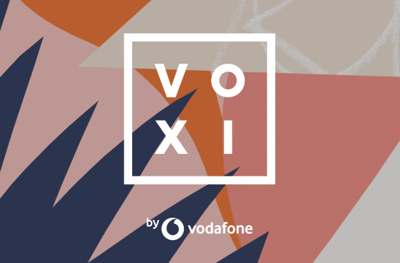 VOXI by Vodafone