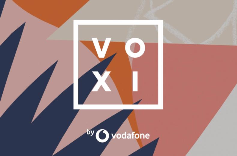 VOXI by Vodafone