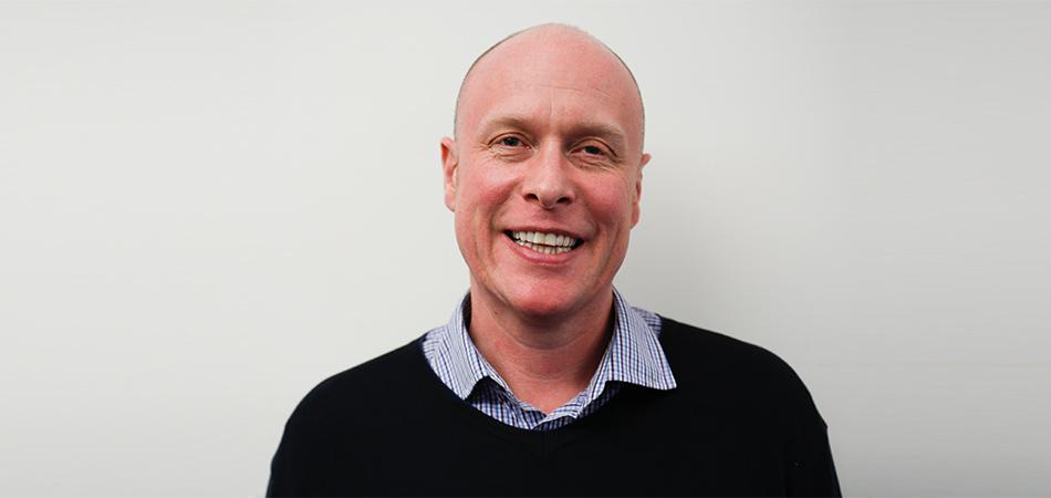 Danny Turnbull - Stein IAS