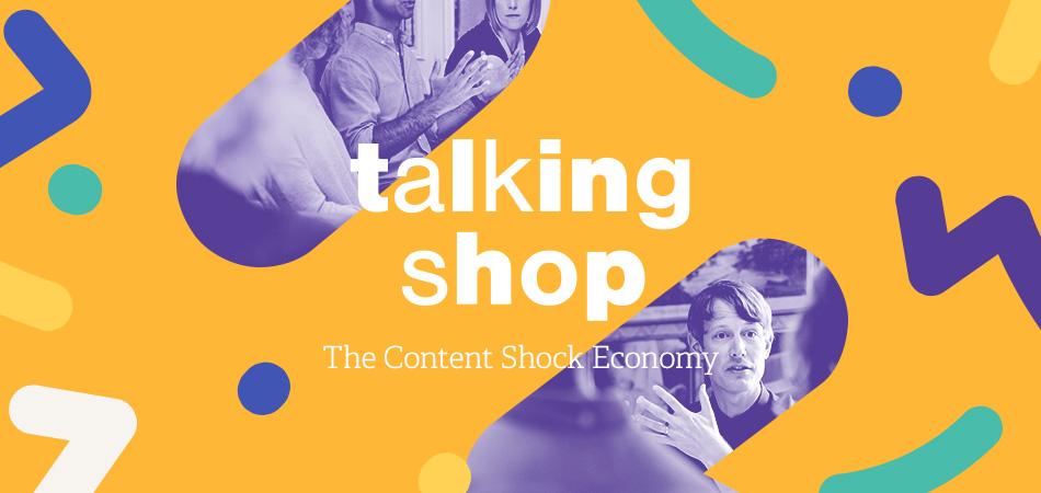True Digital - talking shop