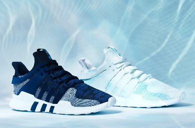 Adidas Originals x Parley for the Oceans