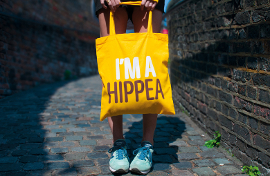 Hippeas, JKR