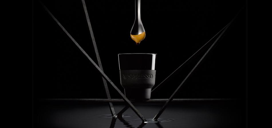 Nespresso EU, FutureBrand