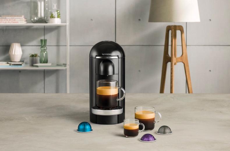 Nespresso - FutureBrand