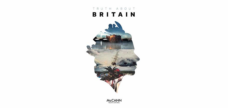 McCann - Truth About Britain