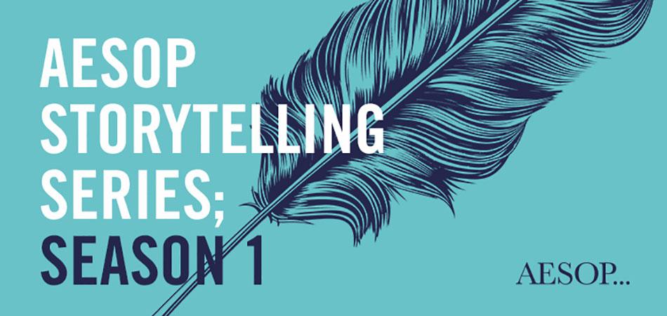 Aesop - The Storytelling Series