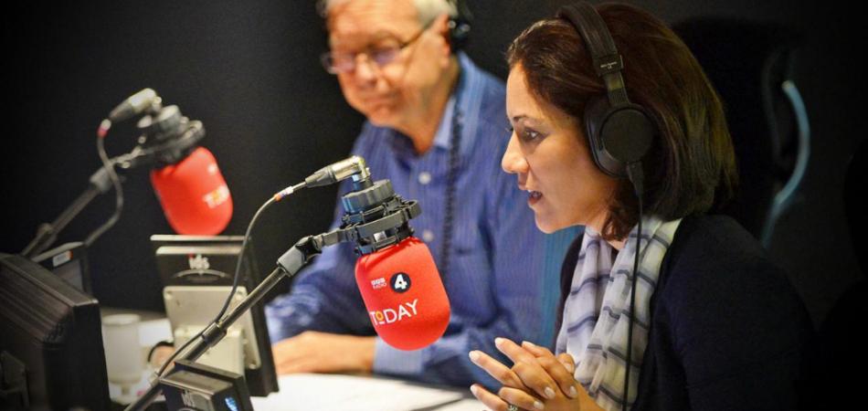 BBC Radio 4 - The Today Programme