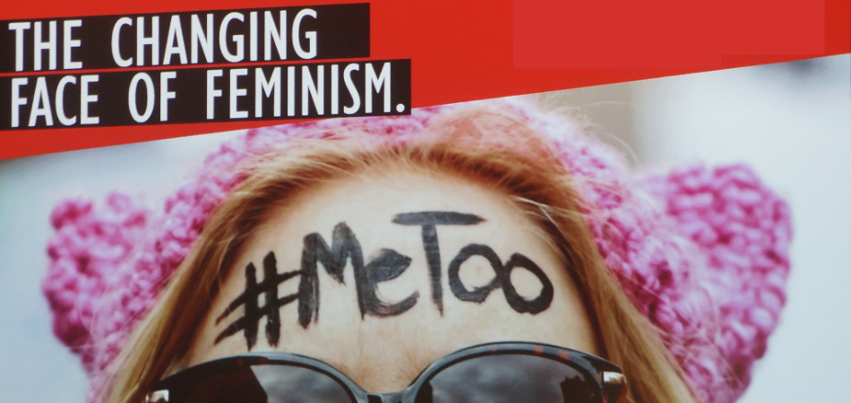 Ogilvy - The Changing Face of Feminism
