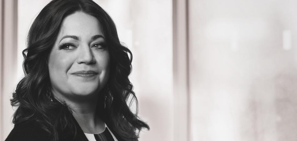 Amy Steinmetz - Managing Director