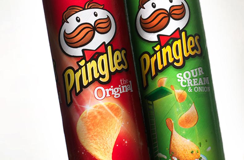 Pringles - LPK