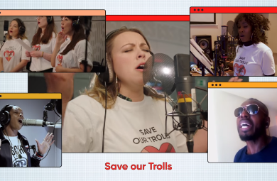 Save Our Trolls - Woman's Hour - Mother