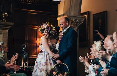 WE ARE Pi - Nikon - Four Weddings