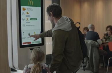 McDonalds - Grown Up - Leo Burnett