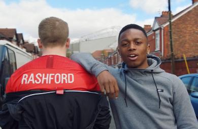 FA's local heroes