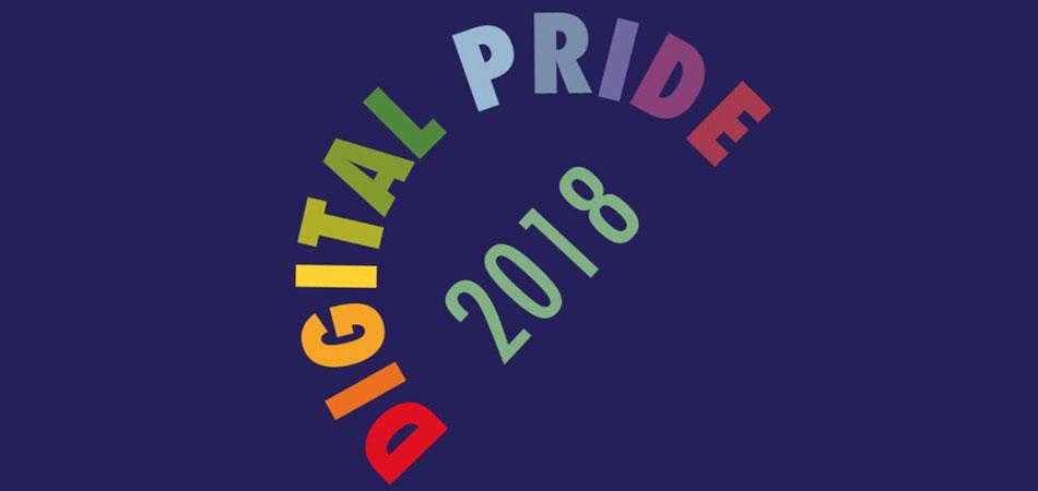 Digitas - Digital Pride 2018
