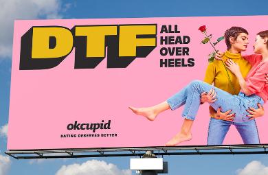 DTF - OKCupid