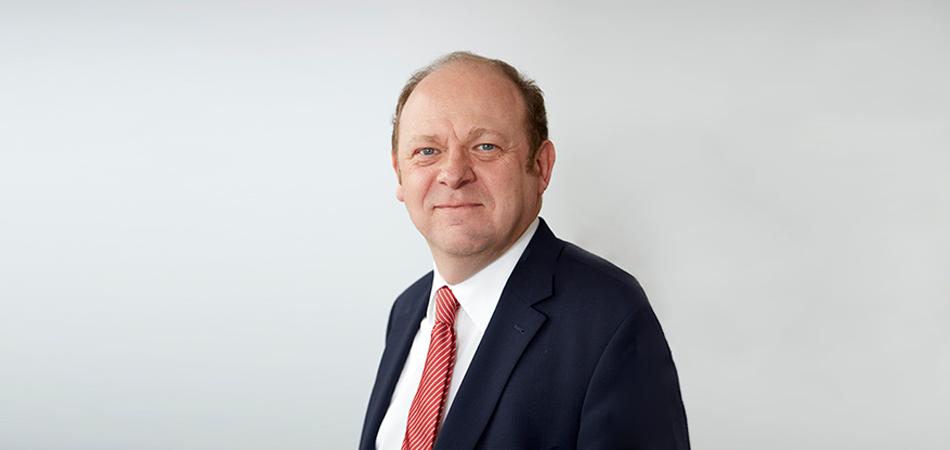 Herwig Vennekens, Marketing Director, Haribo UK & Ireland
