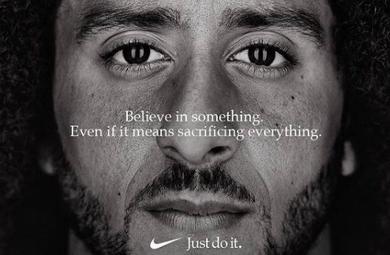 Nike - Dream Crazy