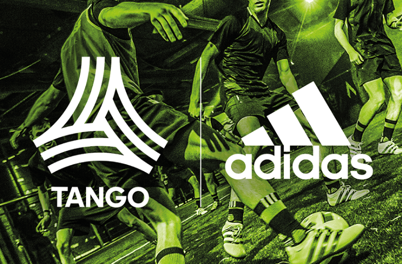 adidas 'Tango Squad' by We Are Social