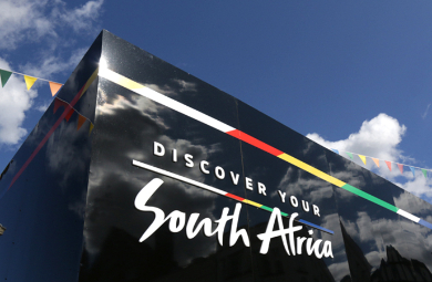 BD Network - South African Tourism