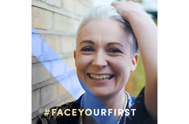 Clairol - Face Your First