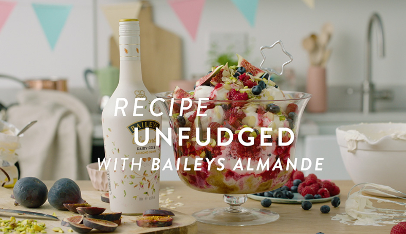 VMLY&R - Bailey's - #RecipeUnfudged