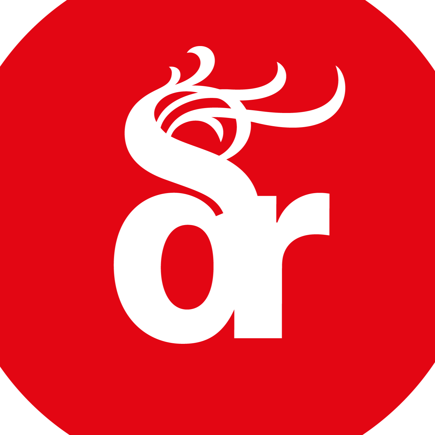 Dragon Rouge Logo