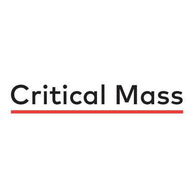 Critical Mass Logo