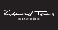 Richmond Towers Communications logo