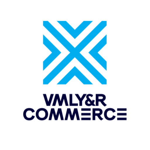 VMLY&R Commerce UK Logo
