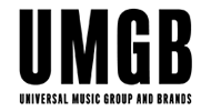 Universal Music Group and Brands Logo