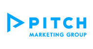 Pitch Marketing Group  Logo