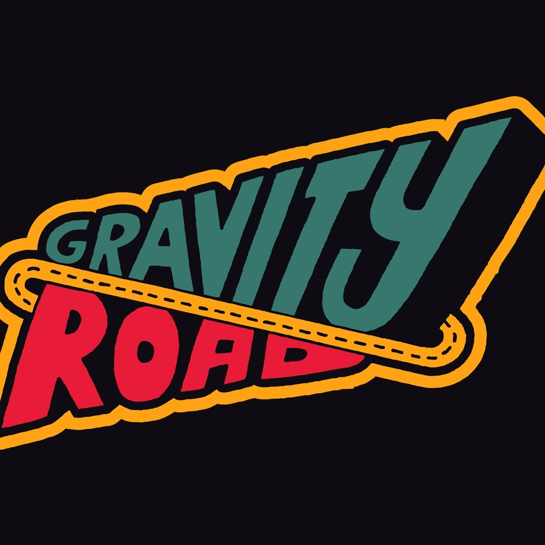 Gravity Road Logo