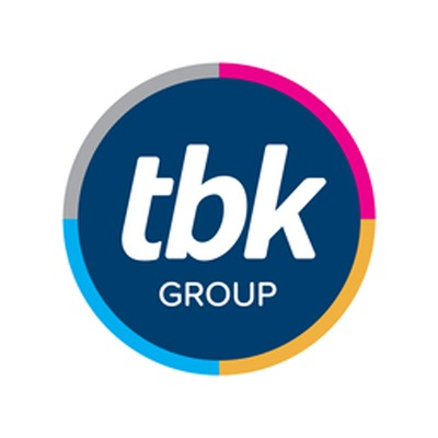 tbk group Logo