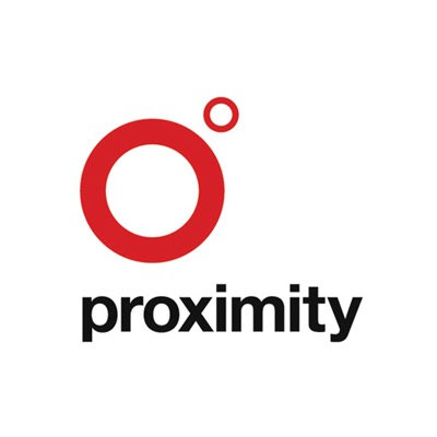 Proximity London Ltd Logo