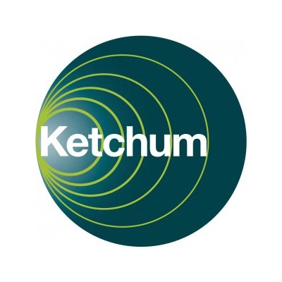 Ketchum London Logo