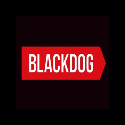 Blackdog logo