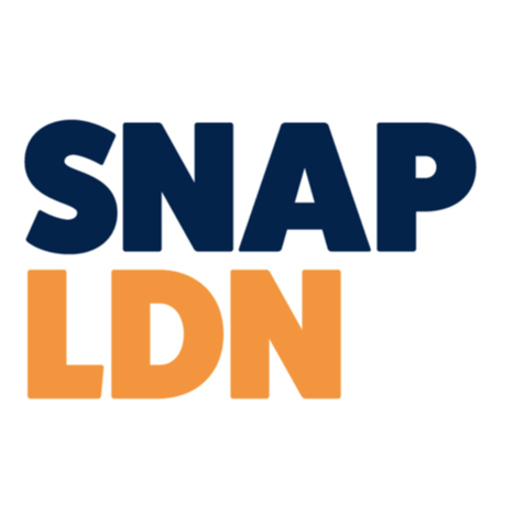 Snap London Logo